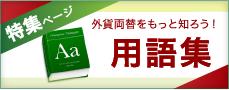 特集ページ Aa 外貨両替をもっと知ろう!用語集