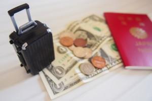 海外旅行,外為規制,基礎知識,外貨両替