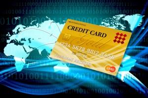 海外,クレジットカード,ポイント