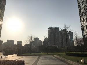 中国浙江省杭州市,ホテルフロント,両替トラブル
