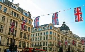 ロンドンでは銀行より両替屋がお得