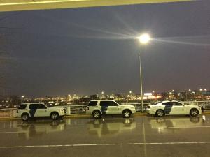 シカゴの空港で外貨両替をした時のトラブル