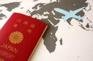 海外旅行でパスポートを紛失してしまった時の対処法