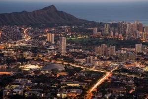 ハワイ、ホノルルで日本円から外貨へ両替する際のトラブル