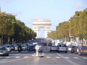 フランス,パリ,両替所,トラブル