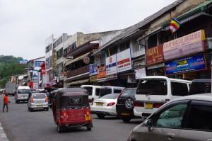 スリランカ,外貨両替,トラブル
