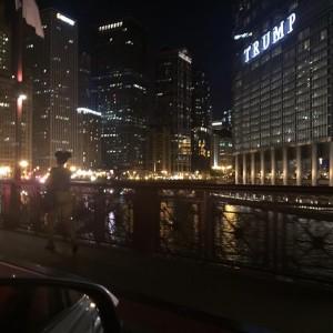 シカゴ市内の銀行で外貨両替を行った時のトラブルの体験談