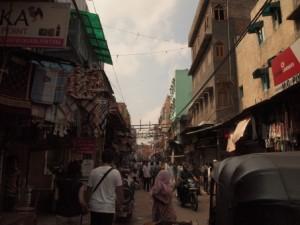 インド(コルカタ)での外貨両替トラブル