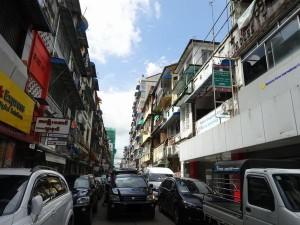 ミャンマーの玄関口 ヤンゴン市内での両替トラブルと対策法