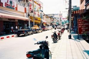 タイ・バンコクの有名百貨店近くの両替所で遭遇した両替トラブル