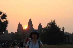 レートに見合ってない両替されたカンボジアでの経験