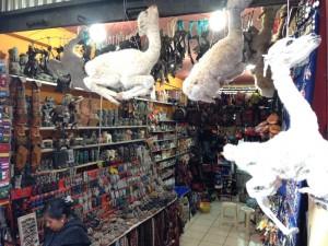 ボリビアで、現地通貨「ボリビアーノ」に外貨両替した時のトラブル