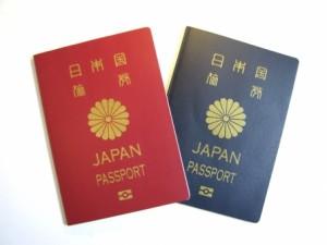 パスポートの新規申請の流れと方法について