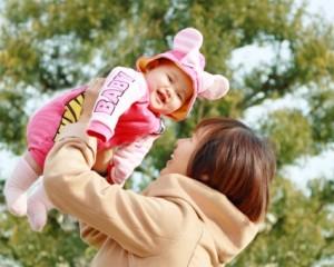 海外旅行に赤ちゃんを連れて行く時のポイント