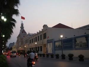 ベトナムの田舎町で現地通貨に両替したらだまされちゃいました