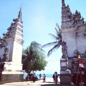 インドネシアのバリ島で外貨両替をした時のこと