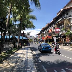 インドネシア、バリ島での外貨両替時トラブル