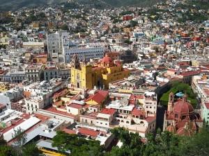 メキシコの銀行で日本円の両替えに失敗しました。