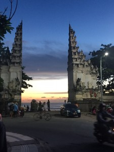 【インドネシア】バリの街中の両替所で起きたトラブル