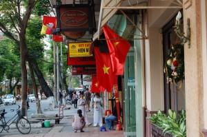 ベトナム・ホーチミンで街の両替場で現地通貨に両替したときのトラブル