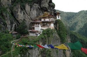 人々の優しさに触れたブータンの旅