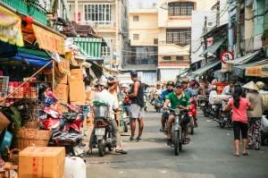 ベトナム、ホーチミンで外貨両替を利用したときのトラブル