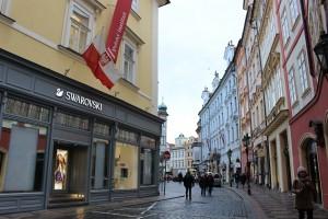 チェコ共和国の美しい街プラハに潜む思いがけない罠にご用心!