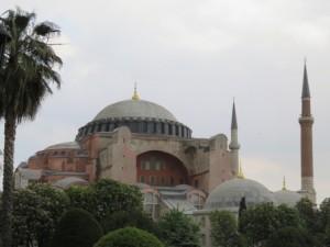 歴史と文化、地形の壮大さに触れたトルコ旅行
