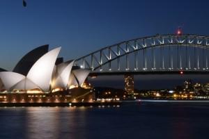 オーストラリアの大自然に触れる旅行