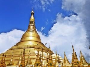 ミャンマー・ヤンゴンの空港での両替トラブル