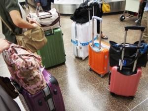 海外旅行に行く時に荷物を減らすための8つのポイント