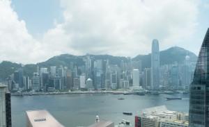 香港の空港で両替したら手数料をごまかされた