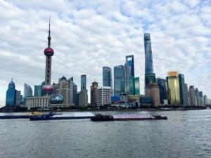 中国の上海で起きた外貨両替トラブル!