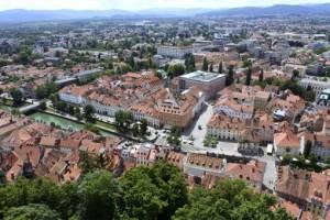 思っていた以上に良かったスロベニアとクロアチア旅行