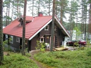 フィンランド&エストニア北欧ひとり旅