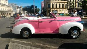 お金の計算は冷静にin 情熱の国キューバ