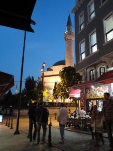 トルコのイスタンブールで両替した時の出来事