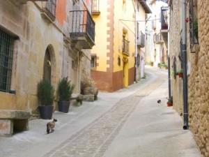 親子2人で初めてのスペイン旅行!