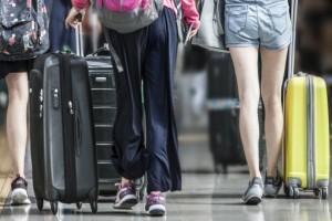 海外旅行に持って行くべき荷物のポイント~衣類編~
