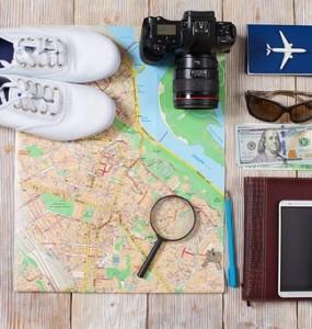 海外旅行に持って行くべき荷物のポイント~靴編~