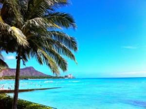 ハワイで外貨両替所を利用した時のトラブル