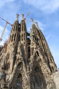 スペイン・バルセロナの両替所でのトラブル